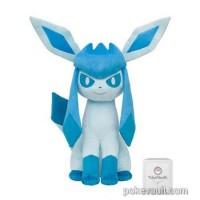 Pokemon Center Online 2017 Glaceon Giant Size Plush Toy