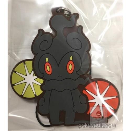 Pokemon Center 2017 Marshadow Secret Rare Movie Version Rubber Strap