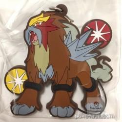 Pokemon Center 2017 RANDOM Movie Version Rubber Strap