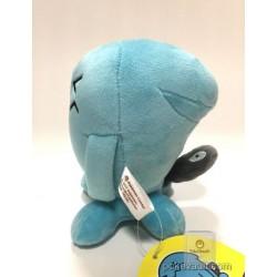 Pokemon Center 2017 Wobbuffet Pokedoll Series Plush Toy