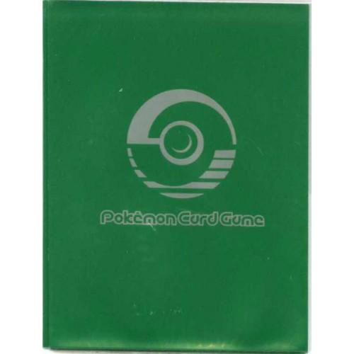 Pokemon 2007 Gym Challenge Tournament Light Green Pokeball Set of 60 Deck Sleeves