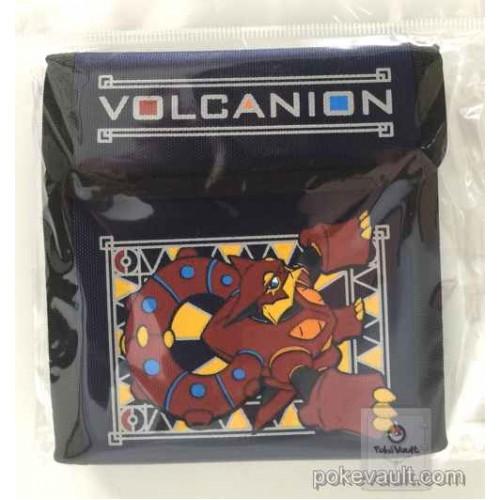 Pokemon Center 2016 Volcanion Childrens Wallet