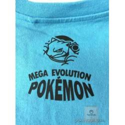 Pokemon 2016 Uniqlo Mega Blastoise Childrens Tshirt (Size 150cm)