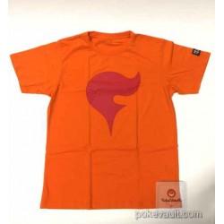 Pokemon Center 2016 Secret Teams Campaign #1 Team Flare Tshirt  (Free Size)