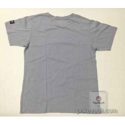 Pokemon Center 2016 Secret Teams Campaign #1 Team Plasma Tshirt  (Free Size)