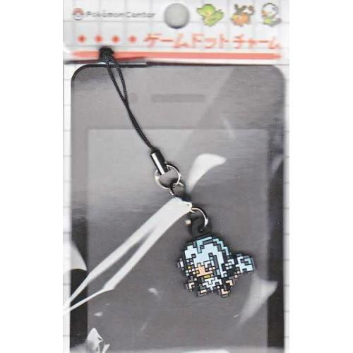Pokemon Center 2012 Game Dot Charm Simipour Mobile Phone Earphone Jack Accessory Strap