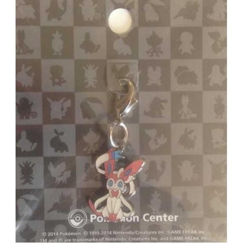 Pokemon Center 2014 Sylveon Charm