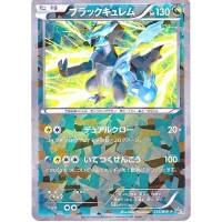 Pokemon 2013 Black Kyurem Special Pack Holofoil Prism Promo Card #216/BW-P