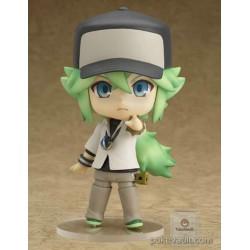Pokemon Center 2015 Trainer N Reshiram Nendoroid Figure