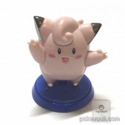 Pokemon Center 2016 Furuta Choco Egg XY&Z Plus Series #2 Clefairy Figure