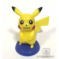 Pokemon Center 2016 Furuta Choco Egg XY&Z Plus Series #2 Pikachu Figure