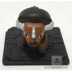 Pokemon 2016 Takara Tomy Moncolle Get Series #1 Tauros Figure