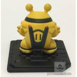 Pokemon 2017 Takara Tomy Moncolle Get Series #4 Electivire Figure