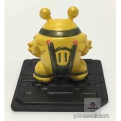 Pokemon 2017 Takara Tomy Moncolle Get Series #4 Shiny Metallic Electivire Secret Rare Figure