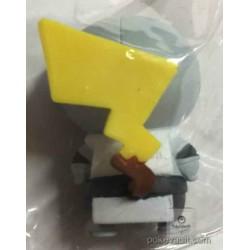 Pokemon Center 2017 Secret Teams Campaign #2 Team Plasma Pikachu Gashapon Figure