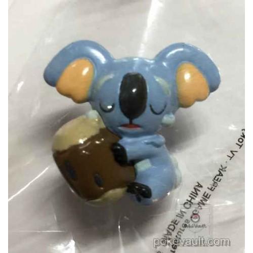Pokemon Center 2017 Chupa Surprise Sun & Moon Series Pokeball Komala Figure & Candy