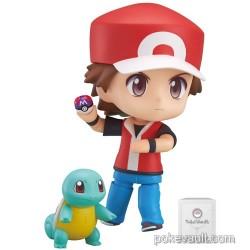 Pokemon Center 2017 Red Nendoroid Figure