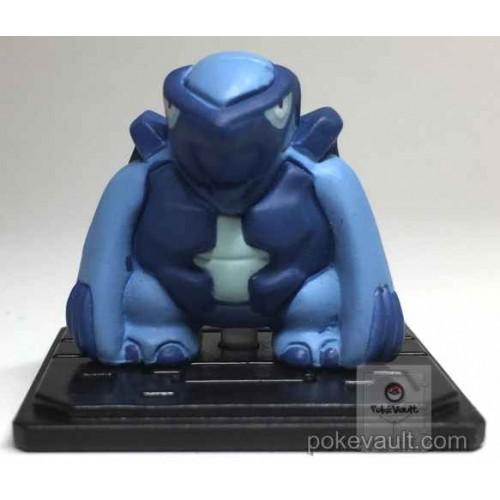 Pokemon 2017 Takara Tomy Moncolle Get Series #6 Carracosta Figure