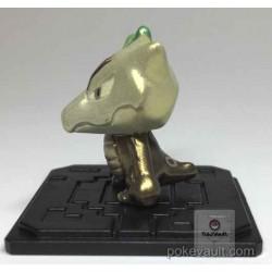 Pokemon 2017 Takara Tomy Moncolle Get Series #7 Shiny Metallic Alolan Marowak Secret Rare Figure