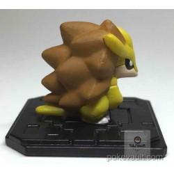 Pokemon 2017 Takara Tomy Moncolle Get Series #7 Sandslash Figure