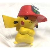 Pikachu Album Collection Campaign