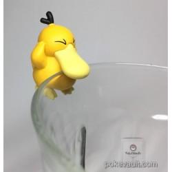 Pokemon Center 2017 Putitto Pokemon Collection Vol. 1 Psyduck Cup Ornament Gashapon Figure