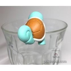 Pokemon Center 2017 Putitto Pokemon Collection Vol. 1 Squirtle Cup Ornament Gashapon Figure