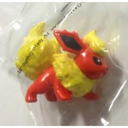 Pokemon Center 2012 Chupa Surprise Pokeball Flareon Figure & Candy