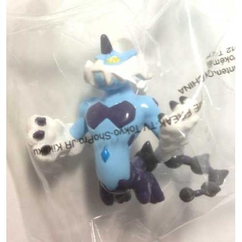 Pokemon Center 2012 Chupa Surprise Pokeball Thundurus Therian Forme Figure & Candy
