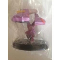 Pokemon Center 2013 Wii Pokemon Rumble Scramble U Series #2 Genesect Plastic Figure