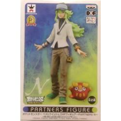 Pokemon 2013 Banpresto UFO Game Catcher Prize Partners N Darumaka Figure