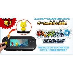 Pokemon Center 2013 Wii Pokemon Rumble Scramble U Series #2 Litwick Plastic Figure