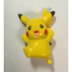 Pokemon 2010 Bandai Super Get Series #BW1 Pikachu Figure