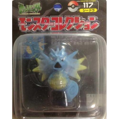 "2/"" Seadra # 117 Pokemon Toys Action Figures Figurines 1st Series Version # 1"