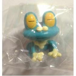 Pokemon Center 2014 Keshipoke XY Series #1 Froakie Pokeball Figure