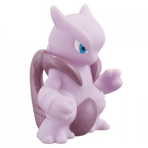 Pokemon 2014 bandai pokemon kids x y mega evolution series - Mew mega evolution ...