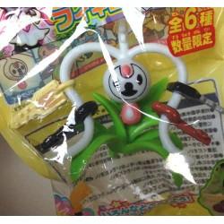 Pokemon 2014 7-11 Convenience Store Movie Klefki Plastic Figure