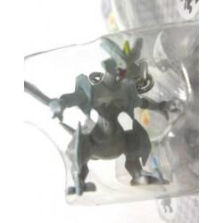 Pokemon Center 2012 White Kyurem Mobile Phone Strap