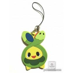 Pokemon Center 2016 Pokemon Time Campaign #9 Budew Rubber Strap
