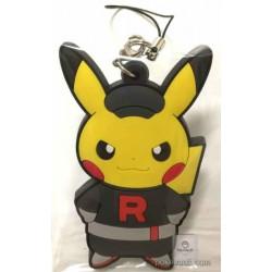 Pokemon Center 2016 Secret Teams Campaign #2 RANDOM Rubber Strap