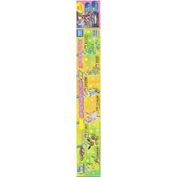 Pokemon 2013 Bandai Axew Movie Version Mobile Phone Strap