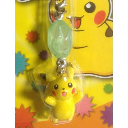 Pokemon Center 2013 Adventure Goods Campaign Pikachu