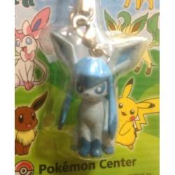 Pokemon Center 2013 Glaceon Mobile Phone Strap