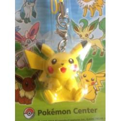 Pokemon Center 2013 Pikachu Mobile Phone Strap