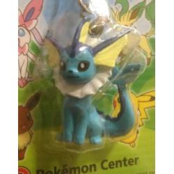 Pokemon Center 2013 Vaporeon Mobile Phone Strap