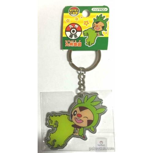 Pokemon Charm//Keychain Chespin