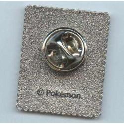 Pokemon Center 2012 Pokemon Doll Stamp Campaign Emolga Pin Badge