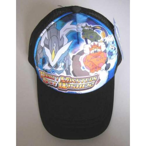 Pokemon Center 2012 Kyurem Landorus Thundurus Tornadus Best Wishes Hat