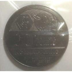 Pokemon 2013 Pokemon XY Medal Collection Fletchling Metal Coin #14