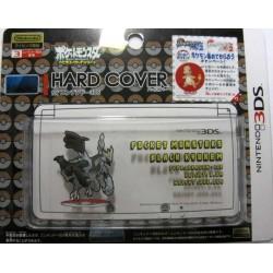 Pokemon Center 2012 Nintendo 3DS Black Kyurem Single Sided Hardcover
